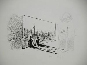 Berliner Schatten