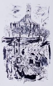 Crelle Markt
