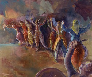 Kurdischer Tanz I