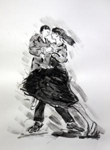 Tango für Berlin
